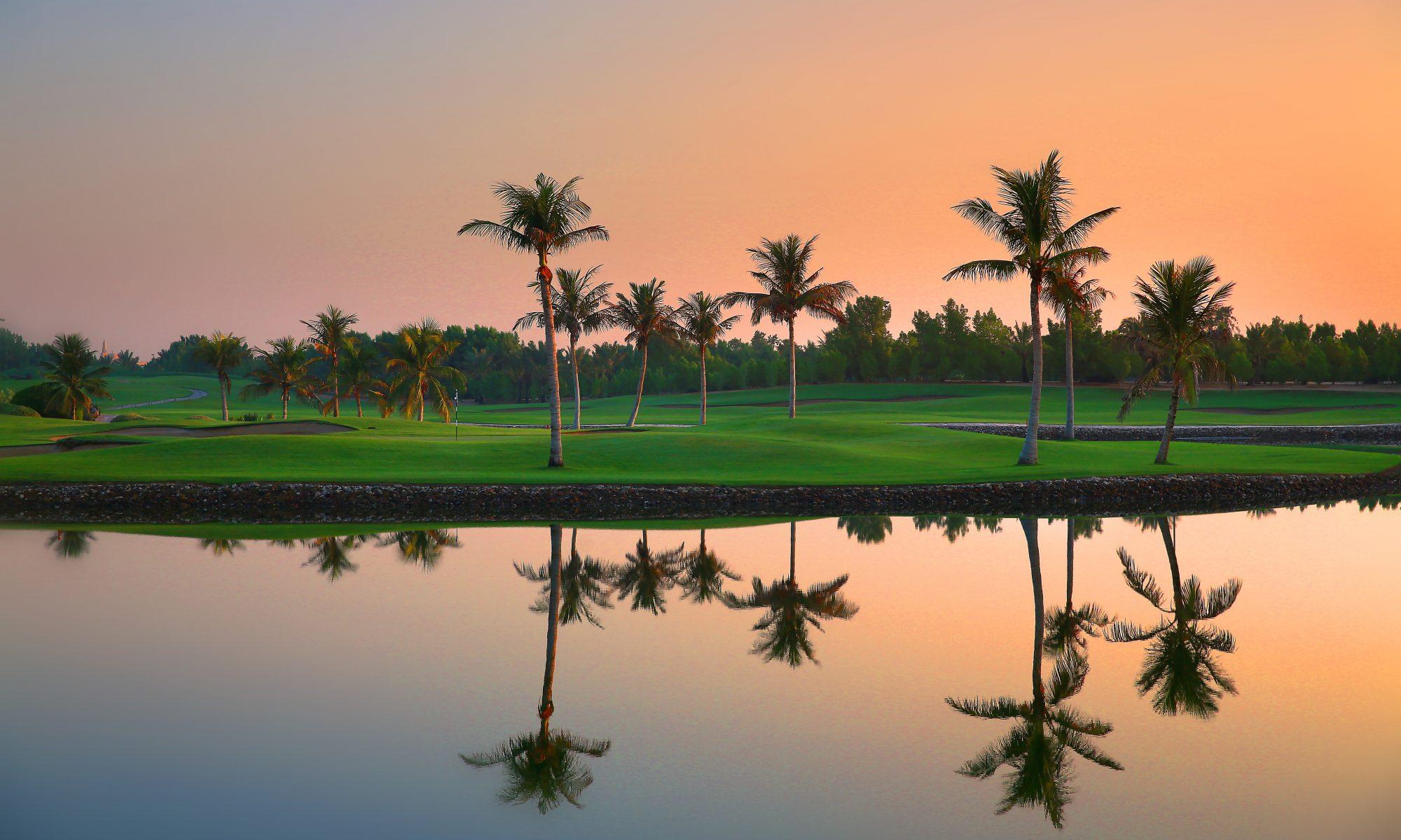 Passion-Golf